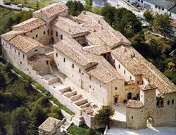 Castello Brancaleoni e museo civico