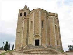 Chiesa di Santa Maria della Rocca (Offida AP)
