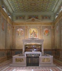 Duomo antico di Castello al Monte