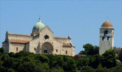 Il Duomo di San Ciriaco