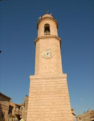 La Torre Civica di Petritoli