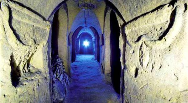 Le grotte di Osimo - Osimo