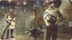 Museo delle due Guerre Mondiali