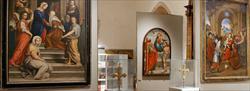 Visso-Museo Pinacoteca Civico e Diocesano