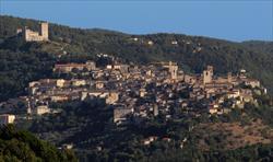 Narni: Vacanza Weekend di Pasqua in Castello in Umbria