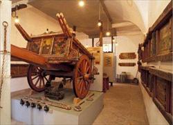 Museo del Biroccio