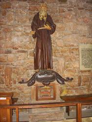 Santuario Beato Rizzerio