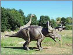 Parco dinosauri 