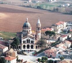 Santuario Beata Vergine Maria Addolorata Campocavallo