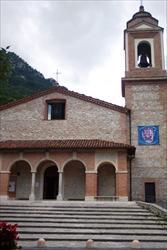 Santuario Madonna dell'Ambro